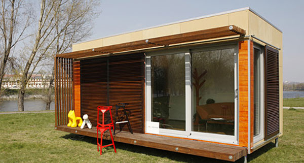 container statt gartenhaus my blog. Black Bedroom Furniture Sets. Home Design Ideas